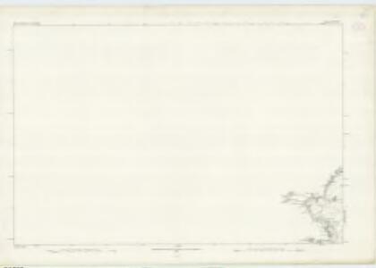 Argyllshire, Sheet CCXVII - OS 6 Inch map