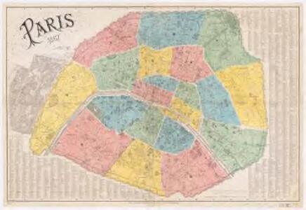 Paris 1867