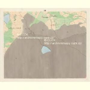 Neusattel - c5305-1-007 - Kaiserpflichtexemplar der Landkarten des stabilen Katasters