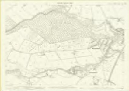 Ross-shire, Sheet  065.13 - 25 Inch Map
