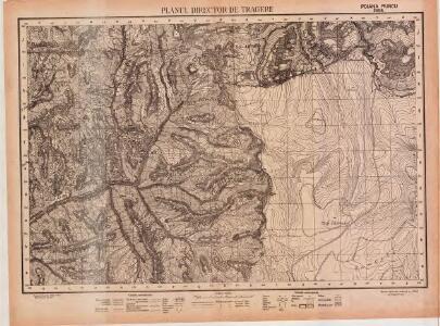 Lambert-Cholesky sheet 2955 (Poiana Runcu)