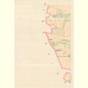 Frimburg - c9391-2-003 - Kaiserpflichtexemplar der Landkarten des stabilen Katasters