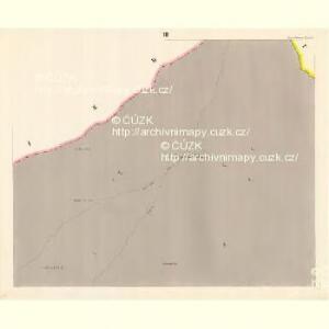 Klein Mohrau - m1688-1-002 - Kaiserpflichtexemplar der Landkarten des stabilen Katasters