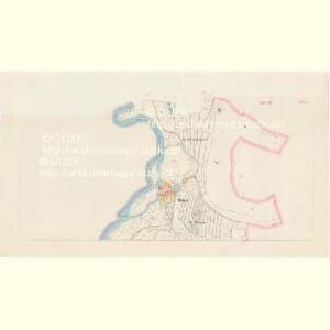 Plabm - c5820-1-008 - Kaiserpflichtexemplar der Landkarten des stabilen Katasters