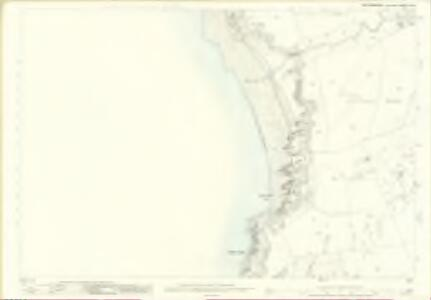Wigtownshire, Sheet  016.12 - 25 Inch Map
