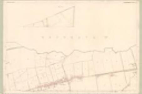 Linlithgow, Sheet IX.13 (with inset IX.10) (Whitburn) - OS 25 Inch map