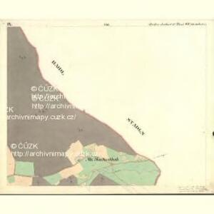 Stadler Antheil III. Theil - c2428-1-004 - Kaiserpflichtexemplar der Landkarten des stabilen Katasters