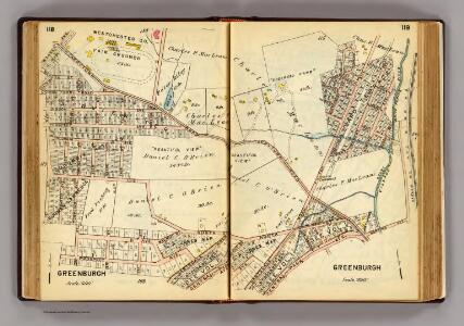 118-119 Greenburgh.