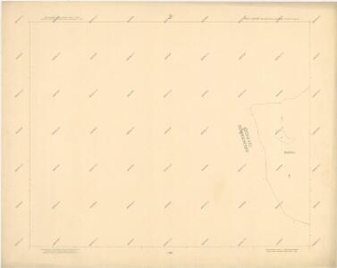 Katastrální mapa obce Nový Losimtál ZS-XVI-20 di