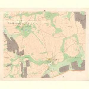Selze - c6766-1-003 - Kaiserpflichtexemplar der Landkarten des stabilen Katasters