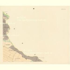 Kotschin (Kočin) - c3241-1-003 - Kaiserpflichtexemplar der Landkarten des stabilen Katasters