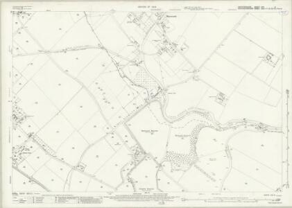 Hertfordshire XXV.6 (includes: Marsworth; Tring Rural; Tring Urban) - 25 Inch Map