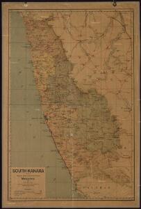 South Kanara