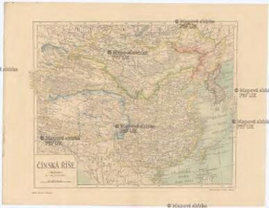 Čínská říše