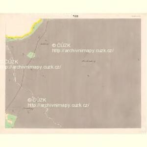 Neuofen - c5201-1-008 - Kaiserpflichtexemplar der Landkarten des stabilen Katasters