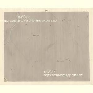 Strany - m2897-1-012 - Kaiserpflichtexemplar der Landkarten des stabilen Katasters