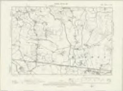 Kent LII.SW - OS Six-Inch Map