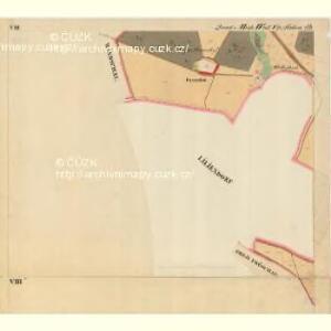 Edenthurn - m3465-1-009 - Kaiserpflichtexemplar der Landkarten des stabilen Katasters