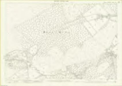 Ross-shire, Sheet  041.11 - 25 Inch Map