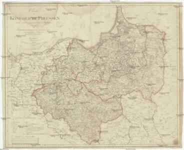 Charte vom Königreiche Preussen