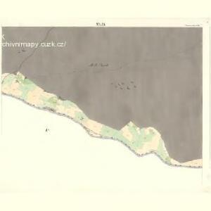 Ostrawitz - m2189-1-045 - Kaiserpflichtexemplar der Landkarten des stabilen Katasters