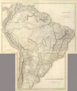 Composite:  South America.