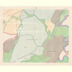 Schönbrunn (Swinowo) - m2983-1-005 - Kaiserpflichtexemplar der Landkarten des stabilen Katasters