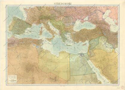 Středomoří