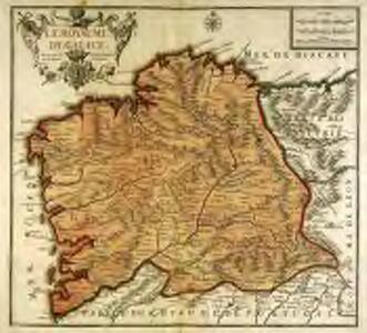 Le royaume de Galice