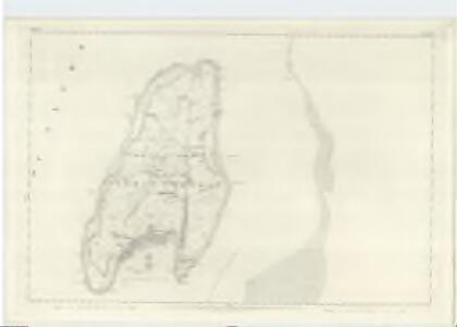 Argyllshire, Sheet CCXVI - OS 6 Inch map
