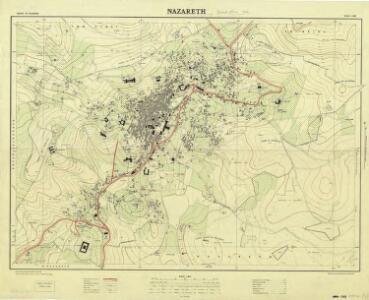 Nazareth, Palestine (1946)