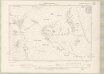 Perth and Clackmannan Sheet CV.NE - OS 6 Inch map