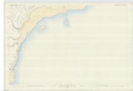 Argyll and Bute, Sheet CCVIII.5 (Kilchoman) - OS 25 Inch map