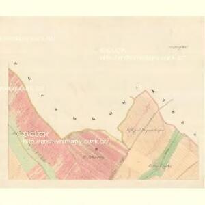 Josephsdorf - m1127-1-002 - Kaiserpflichtexemplar der Landkarten des stabilen Katasters