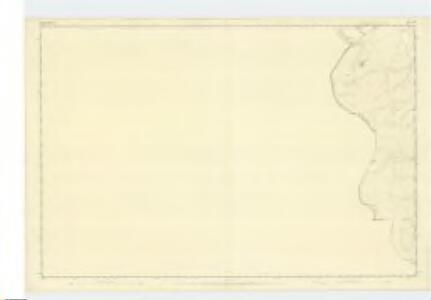 Edinburghshire, Sheet 21 - OS 6 Inch map