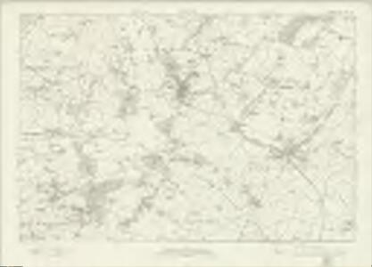 Gloucestershire LXIII - OS Six-Inch Map