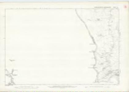Inverness-shire (Isle of Skye), Sheet VI - OS 6 Inch map
