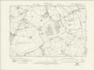 Essex nLI.SE - OS Six-Inch Map