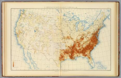 10. Colored population 1890.
