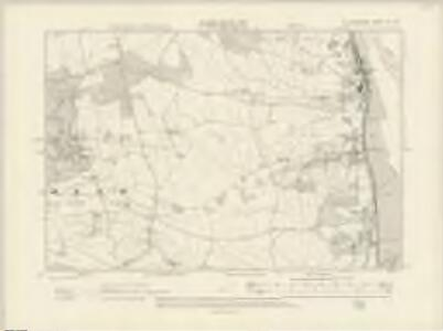 Devonshire CII.NE - OS Six-Inch Map
