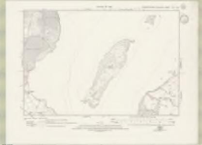 Dunbartonshire Sheet n XIV.NW - OS 6 Inch map