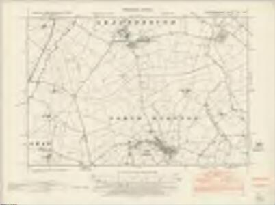 Buckinghamshire XXIII.NW - OS Six-Inch Map