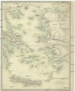 Grecian archipelago