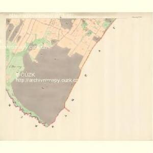 Altendorf (Stara Wes) - m2846-1-008 - Kaiserpflichtexemplar der Landkarten des stabilen Katasters