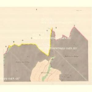 Welleborz - m3296-1-001 - Kaiserpflichtexemplar der Landkarten des stabilen Katasters