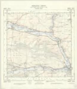 SU03 - OS 1:25,000 Provisional Series Map