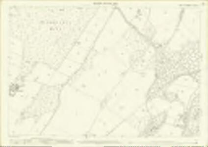 Ross-shire, Sheet  100.04 - 25 Inch Map