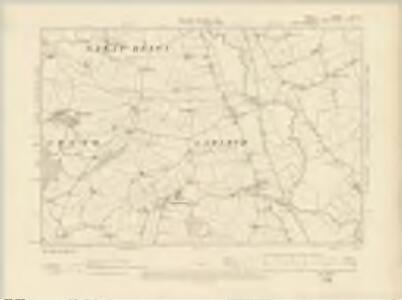 Essex XII.SE - OS Six-Inch Map