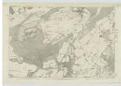 Ross-shire & Cromartyshire (Mainland), Sheet LXXXVIII - OS 6 Inch map