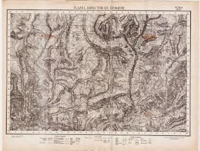 Lambert-Cholesky sheet 2855 (Petrila)